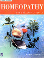 Homeopathy: For A Healthy Lifestyle/Robin Hayfield