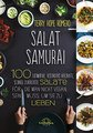 Salat Samurai, Terry Hope Romero