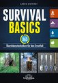 Survival Basics/Creek Stewart