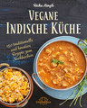 Vegane Indische Küche - E-Book/Richa Hingle