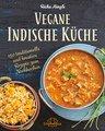 Vegane Indische Küche, Richa Hingle