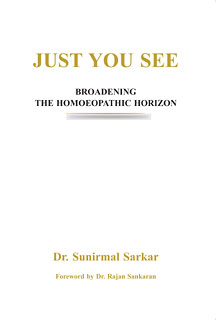 Just You See, Dr. Sunirmal Sarkar