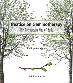 Treatise on Gemmotherapy - Imperfect copy, Philippe Andrianne