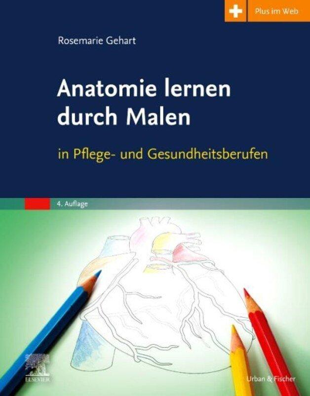Beste Anatomie Und Physiologie Pflege Zeitgenössisch - Menschliche ...